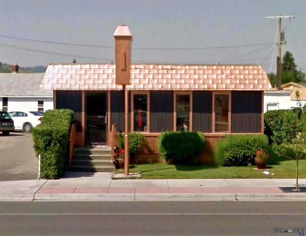 2407 Harrison Avenue, Butte, MT 59701