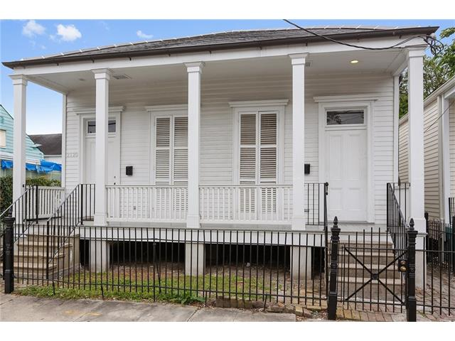 2122 ANNUNCIATION Street, New Orleans, LA 70130