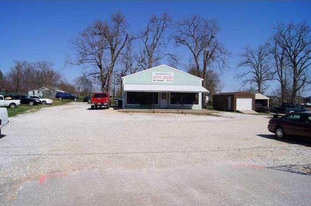 2775 S Old Missouri RD, Springdale, AR 72764
