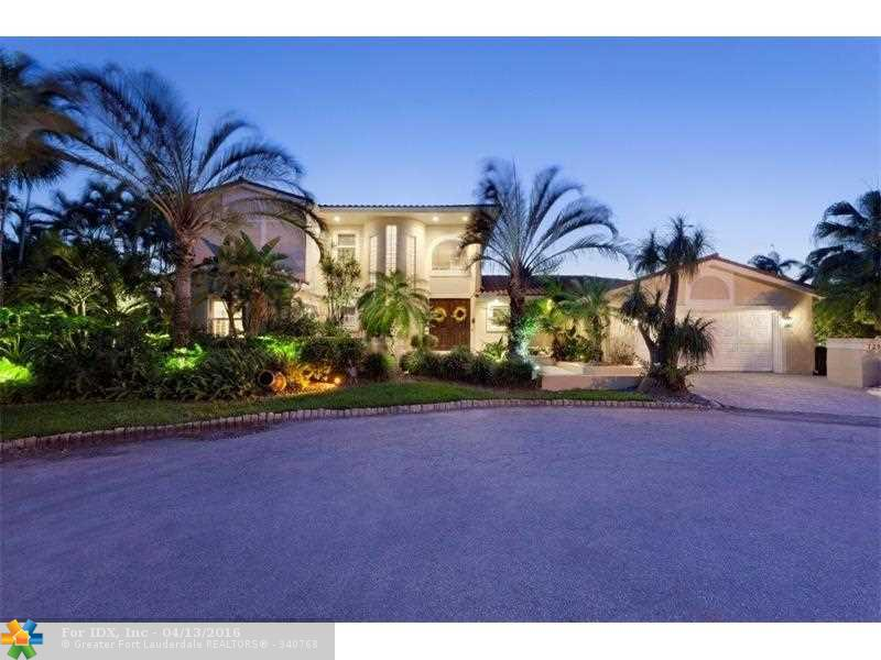 729 Isle Of Palms Dr, Fort Lauderdale, FL 33301