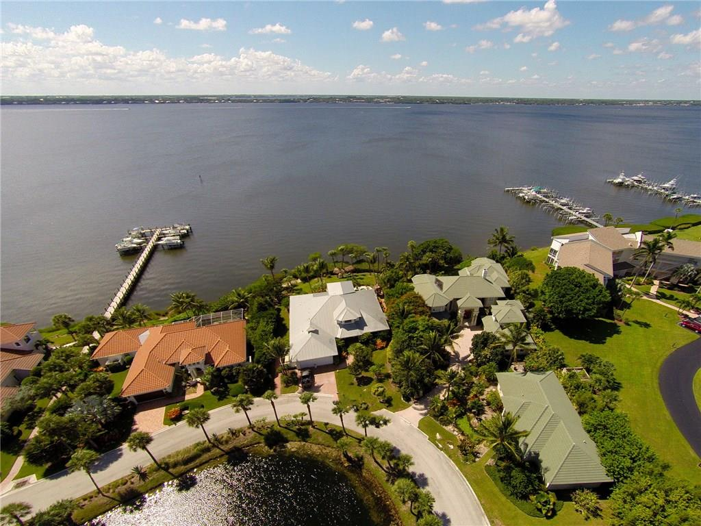 2216 NE ROSEWALK Terrace, Hutchinson Island, FL 34996