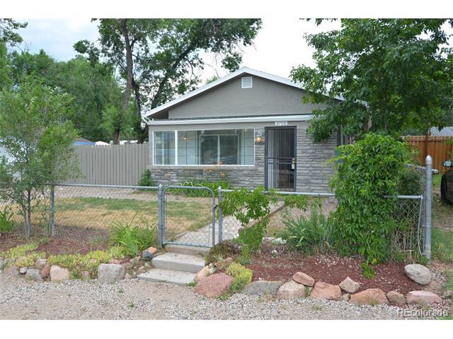 2708 Willamette Place, Colorado Springs, CO 80909