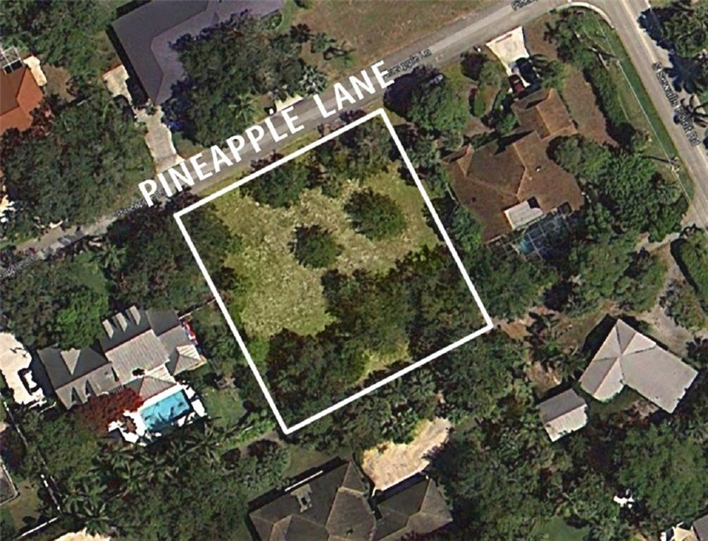 3 Pineapple Lane, Stuart, FL 34996