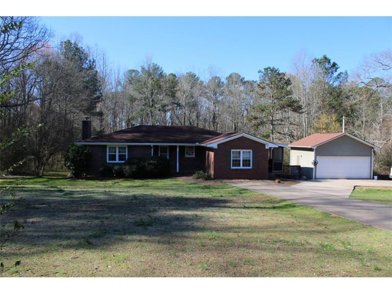 2725 Mountain Road, Milton, GA 30004