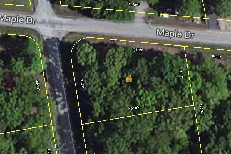 541 Maple Dr, Beechgrove, TN 37018