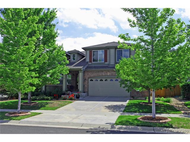 5004 S Gold Bug Way, Aurora, CO 80016