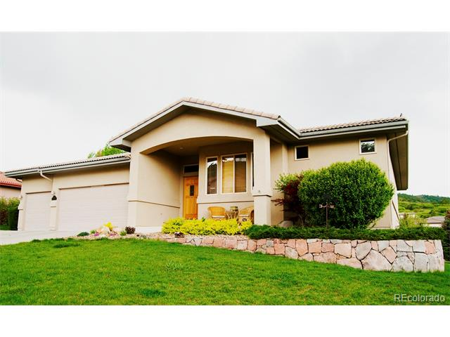 6379 Spotted Fawn Run, Littleton, CO 80125