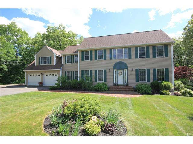 12 Forest Ridge Road, Prospect, CT 06712
