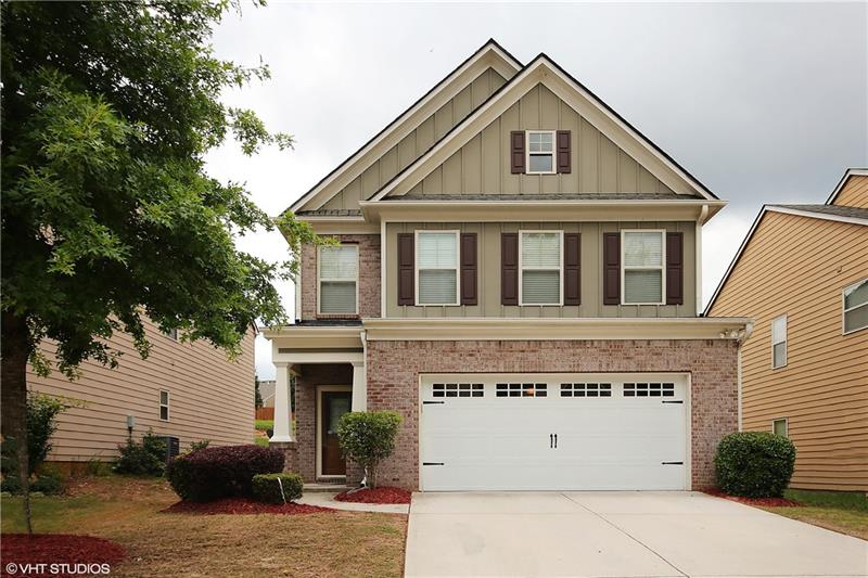 4937 Longview Run, Decatur, GA 30035