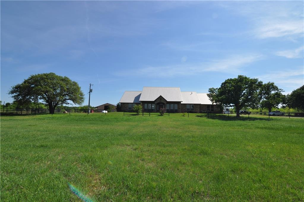 521 County Road 140, Stephenville, TX 76401