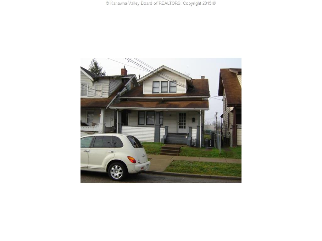 621 Randolph St, Charleston, WV 25302