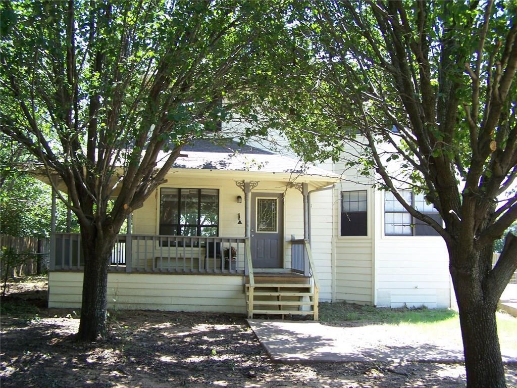 511 Rock Hill Road, Aubrey, TX 76227