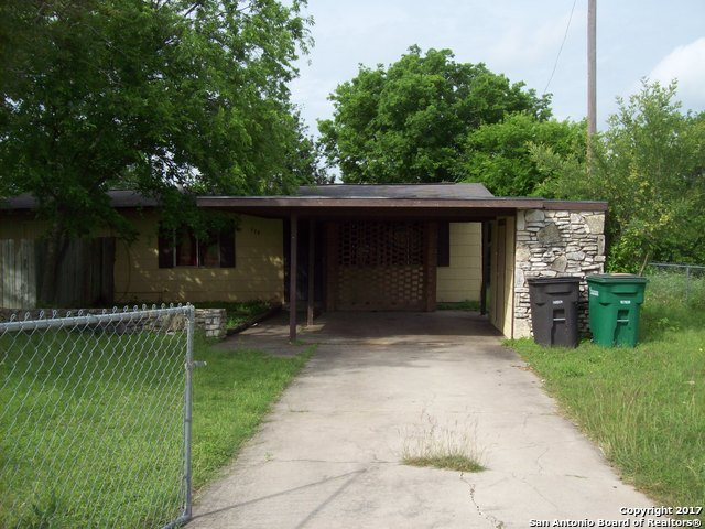 174 MOSS VALLEY ST, San Antonio, TX 78227