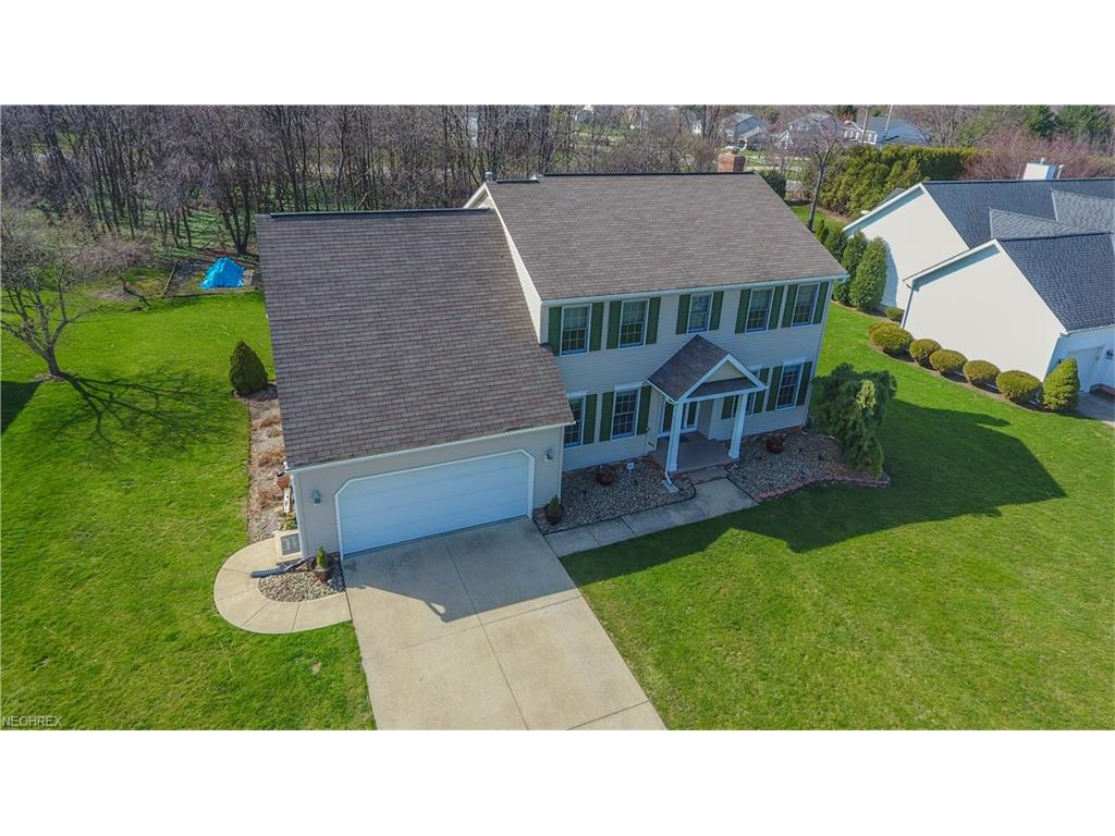 7250 Northpointe Ct, Concord, OH 44077