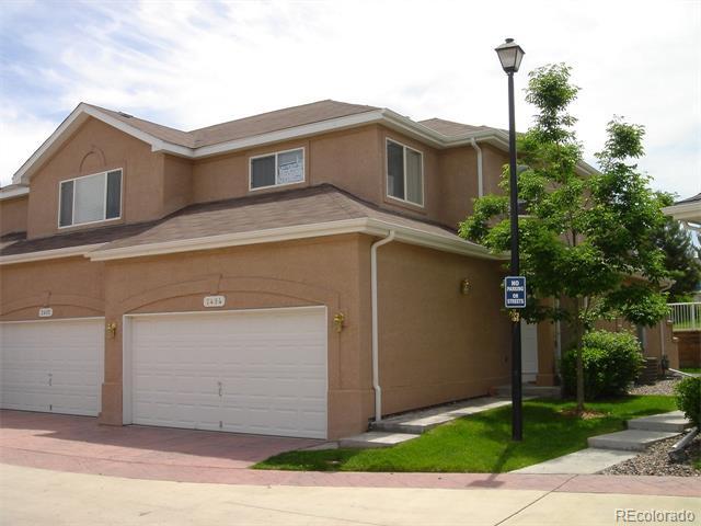 2494 S Scranton Way, Aurora, CO 80014