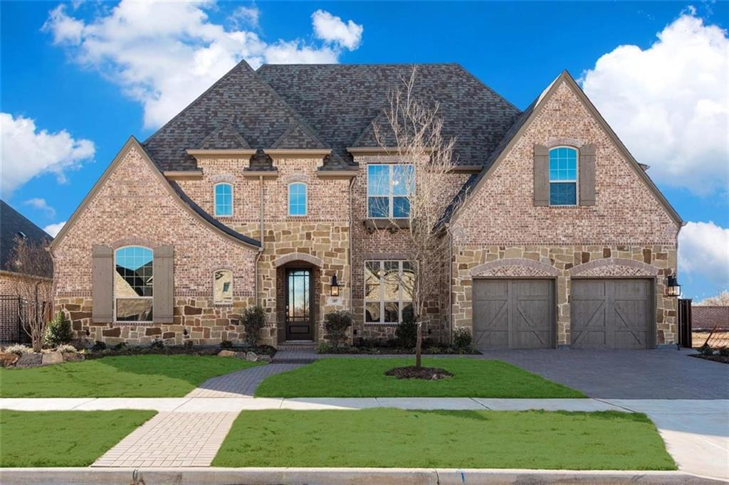 1809 Peppervine Road, Frisco, TX 75033