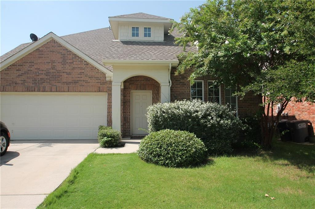 2856 Evening Mist Drive, Little Elm, TX 75068