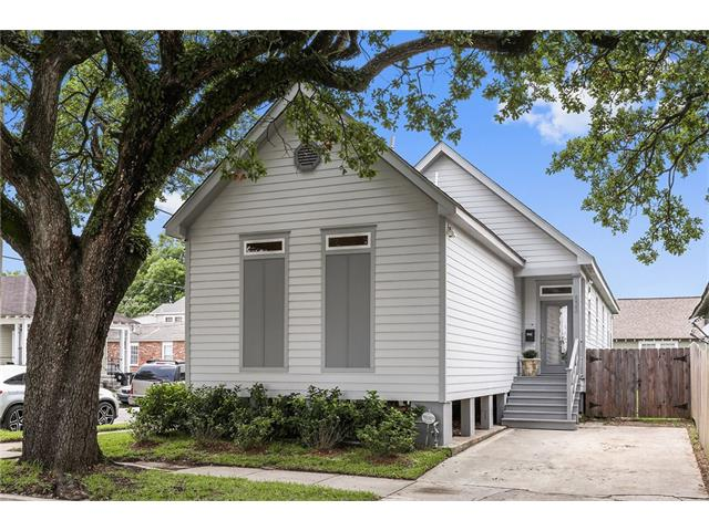 533 S ALEXANDER Street, New Orleans, LA 70119