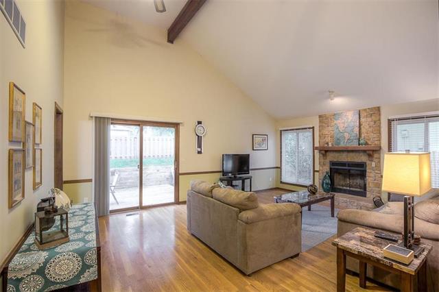 13503 W 66TH Terrace, Shawnee, KS 66216