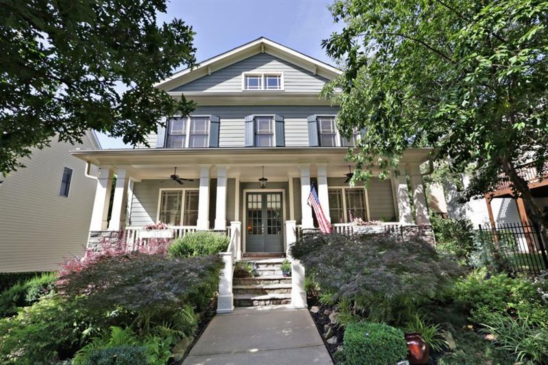 955 Manor Parc Drive, Decatur, GA 30033