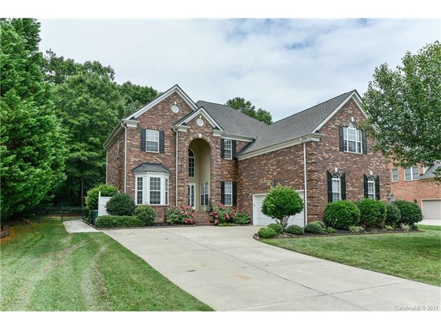 7201 Three Wood Drive, Matthews, NC 28104