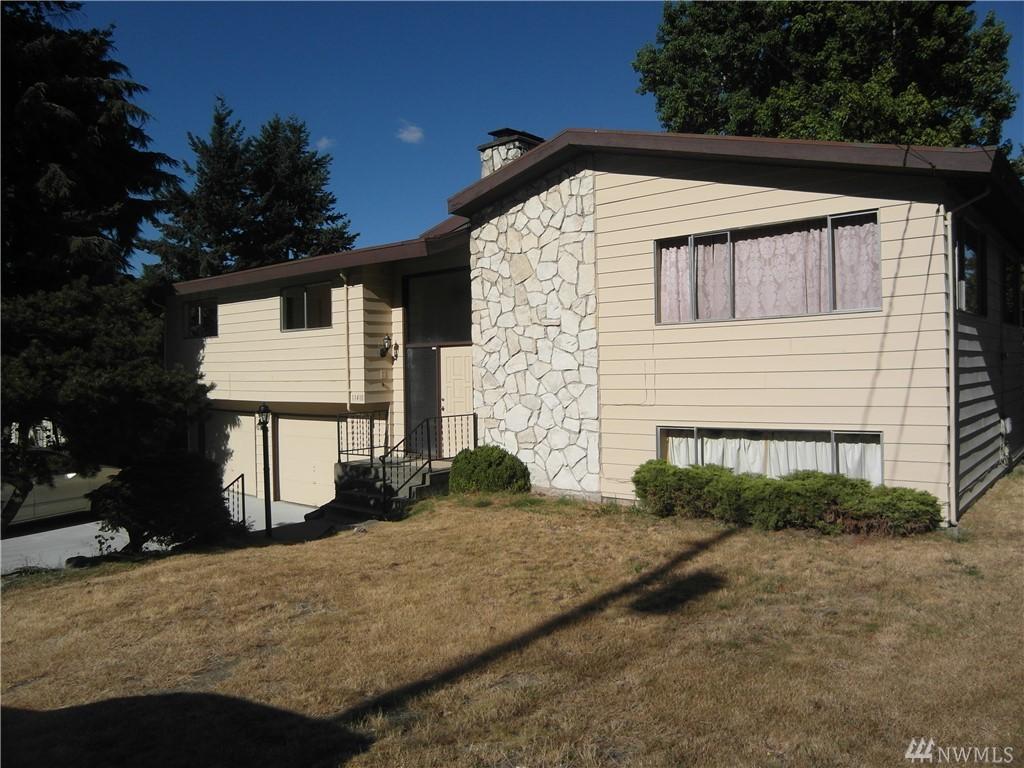 11418 160th Ave S, Seattle, WA 98178