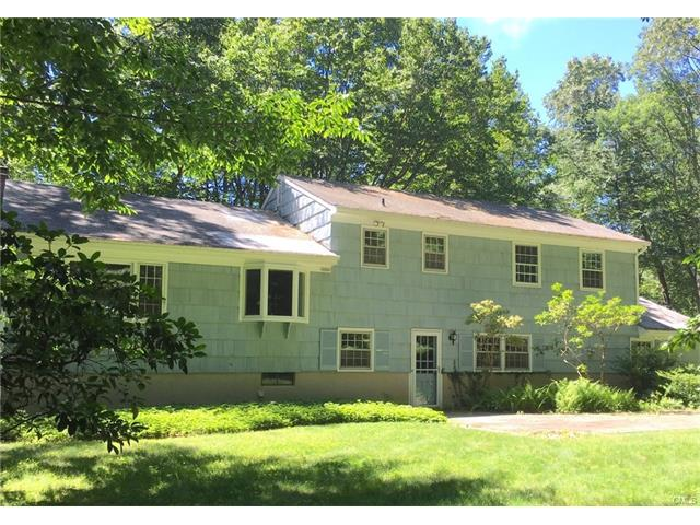 716 Cheese Spring Road, New Canaan, CT 06840