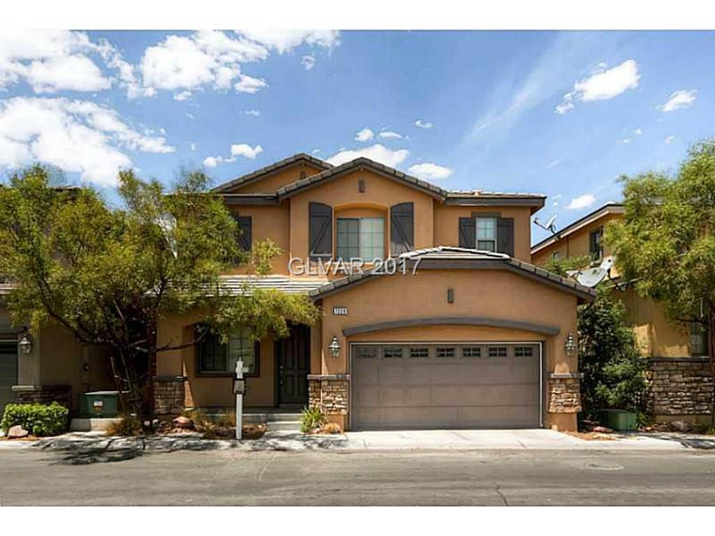 7229 BEACHWOOD CREST Street, Las Vegas, NV 89166