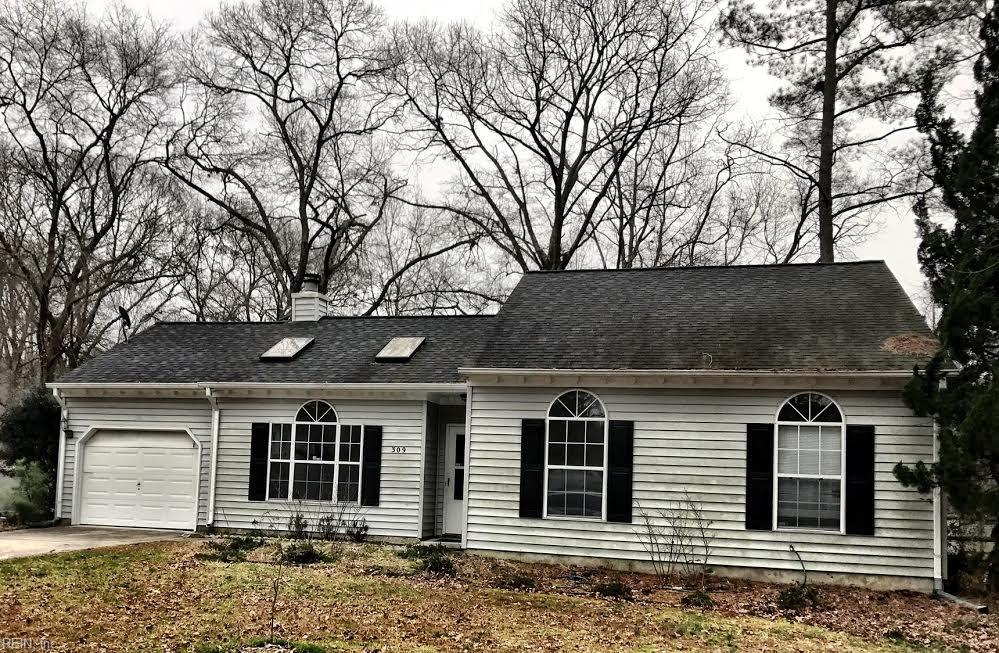 309 Bishop ST, Chesapeake, VA 23323