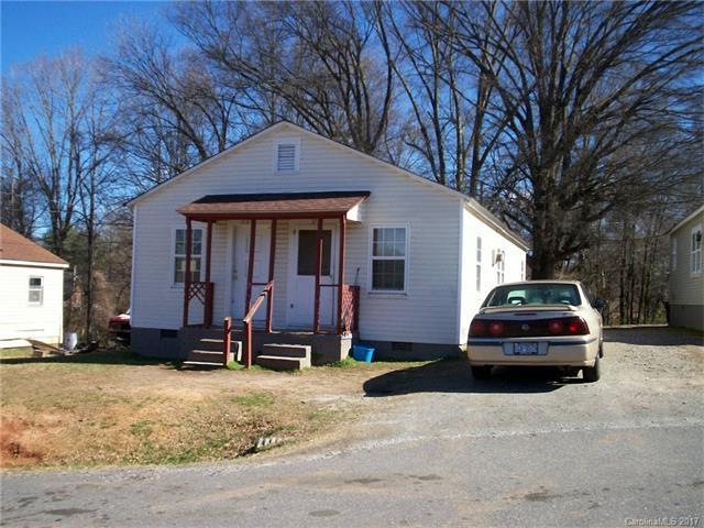 715-723 Hunt Street 7,8,9, Statesville, NC 28677