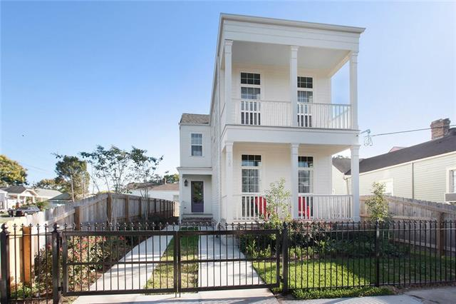 8735 WILLOW Street, New Orleans, LA 70118
