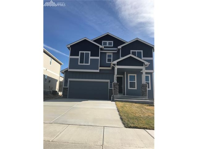 17903 White Marble Drive, Monument, CO 80132