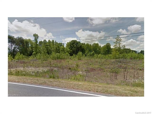 3A Holshouser Road Tract 3, Rockwell, NC 28138