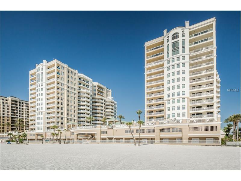 11 SAN MARCO STREET 401, CLEARWATER BEACH, FL 33767