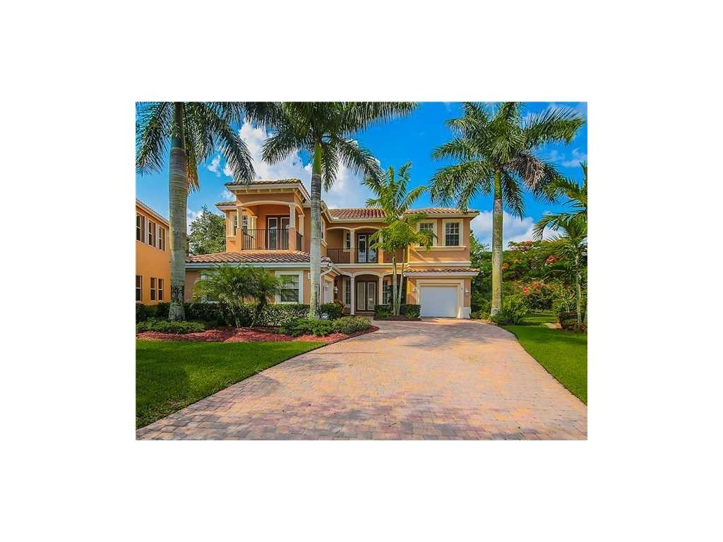5612 SW Bellflower CT, Palm City, FL 34990