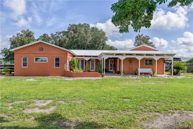 1872 NE 16TH AVENUE, SUMTERVILLE, FL 33585