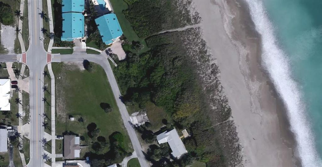 Surfside Drive, Fort Pierce, FL 34949