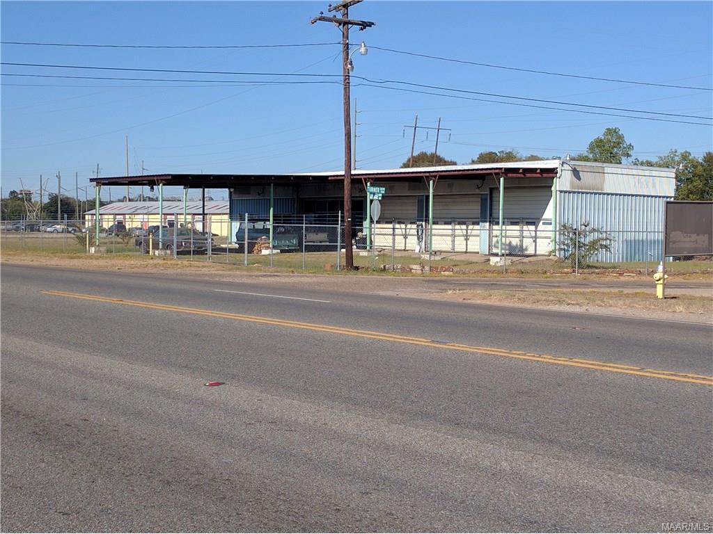 665 Air Base Boulevard, Montgomery, AL 36108