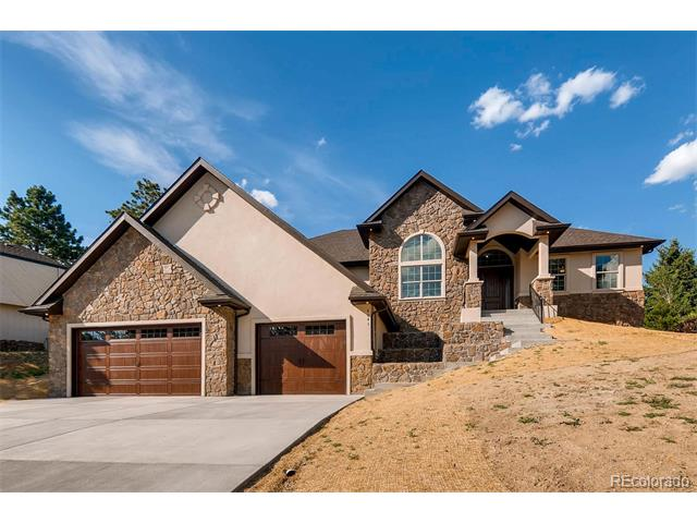 8041 Windwood Way, Parker, CO 80134