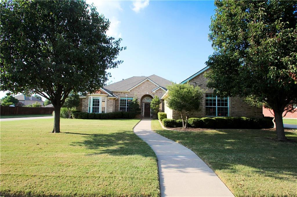 3401 Danbury Circle, Corinth, TX 76208