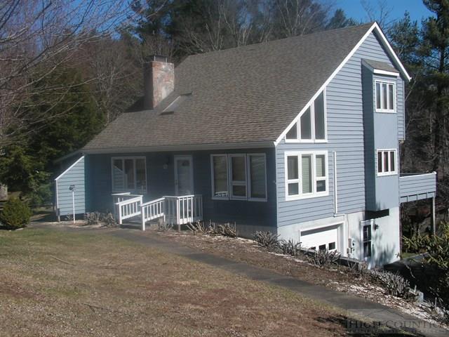 356 Fairfield Lane, Blowing Rock, NC 29605