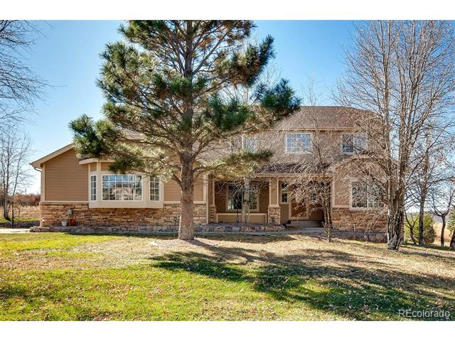 2391 Kelty Court, Franktown, CO 80116