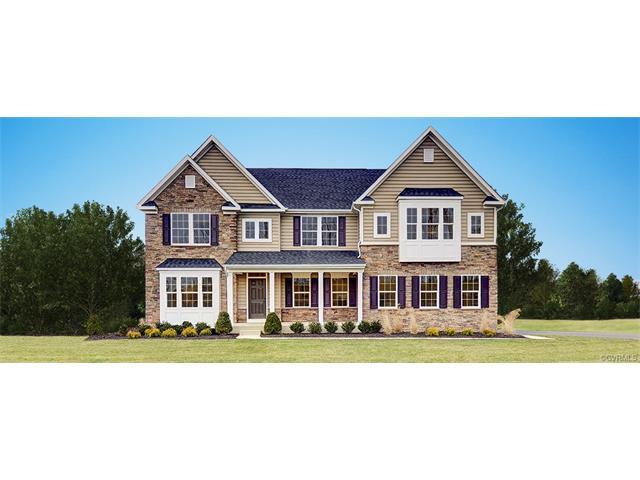 1600 White Mountain Drive, Chesterfield, VA 23836