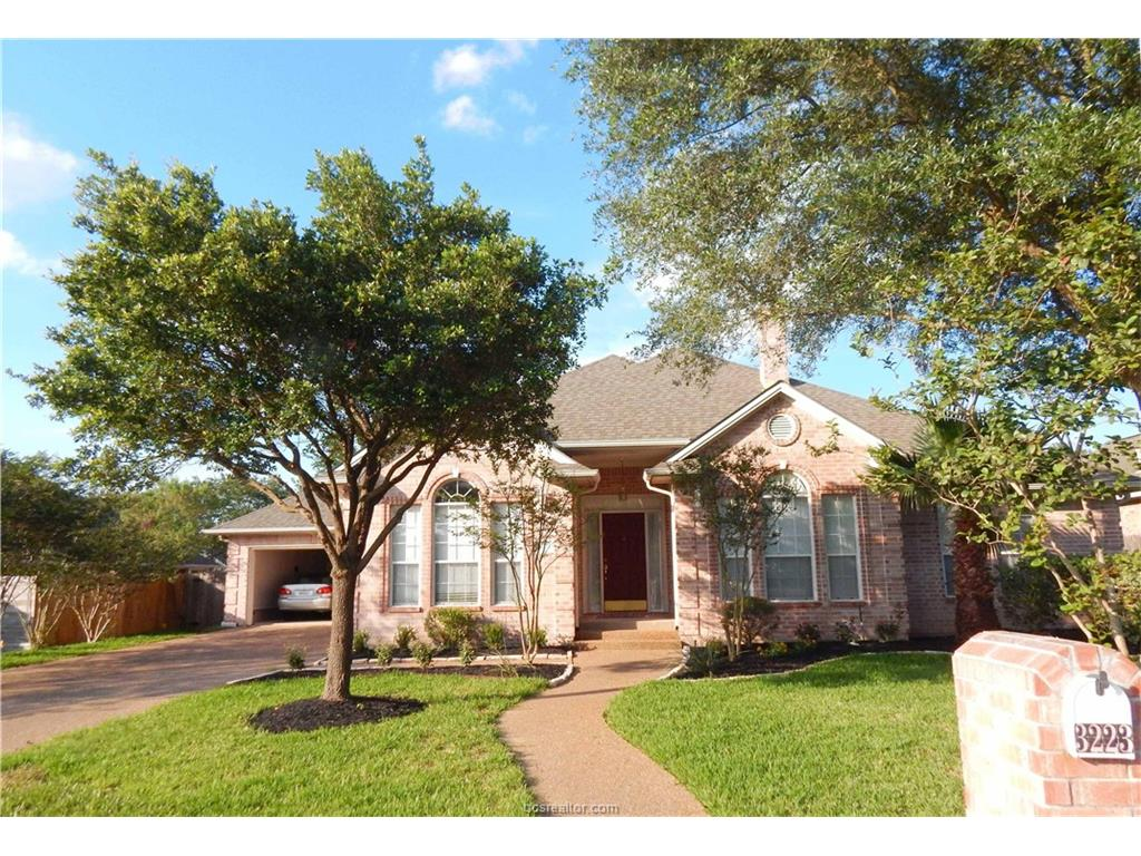 3223 Caterina Lane, College Station, TX 77845