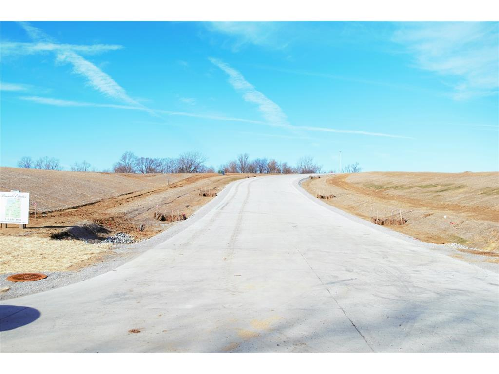 Lot 4 Buresh Estates, Ely, IA 52227