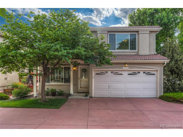 1350 Braewood Avenue, Highlands Ranch, CO 80129