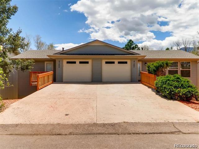 2185-2187 Broadmoor Road Circle, Colorado Springs, CO 80906