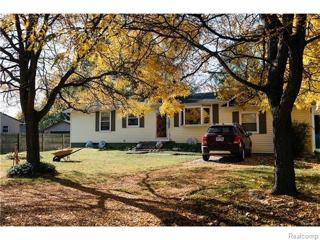2436 HARRISON AVENUE, Rochester Hills, MI 48307