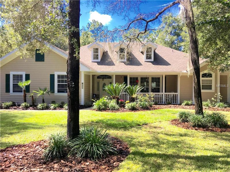 5904 SW 89TH DRIVE, GAINESVILLE, FL 32608
