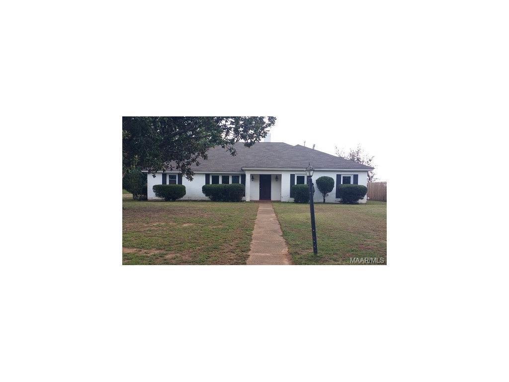 8 OLDFIELD Drive, Montgomery, AL 36117